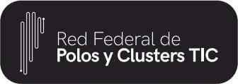Somos miembros de la Red Federal de Polos y Clusters TIC